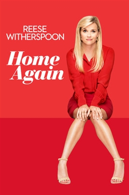 Home Again poster #1527789