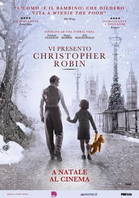 Goodbye Christopher Robin poster #1527821