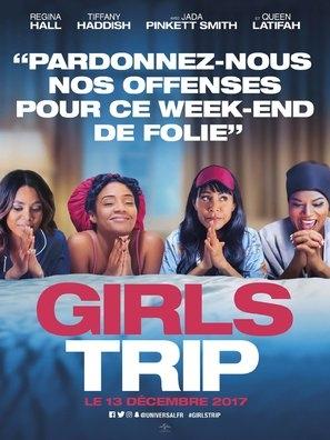 Girls Trip poster #1527824