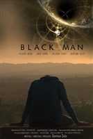 Black Man movie poster