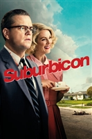 Suburbicon #1527865 movie poster