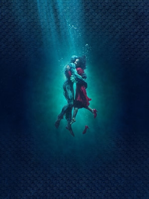 The Shape of Water poster #1527924