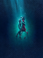 The Shape of Water #1527924 movie poster