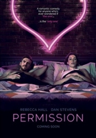 Permission (2017) movie posters