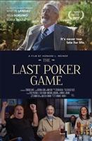 Abe & Phil's Last Poker Game movie poster