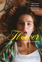 Flower (2017) movie posters
