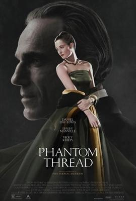Phantom Thread poster #1528049