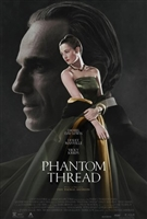 Phantom Thread #1528049 movie poster