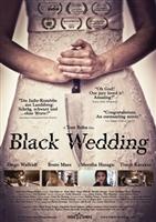 Black Wedding movie poster