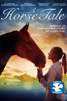 A Horse Tail movie poster
