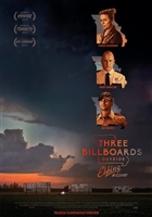 Three Billboards Outside Ebbing, Missouri #1528215 movie poster