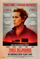 Three Billboards Outside Ebbing, Missouri #1528216 movie poster