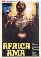 Africa ama movie poster