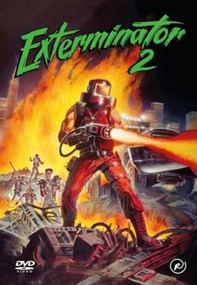 Exterminator 2 poster #1528352
