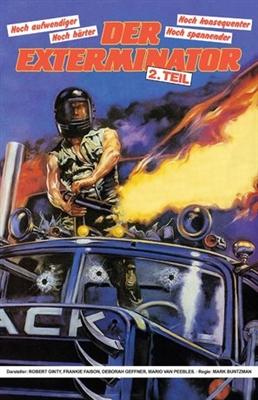 Exterminator 2 poster #1528354