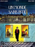 Un monde sans pitié movie poster