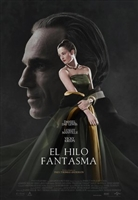 Phantom Thread #1528393 movie poster