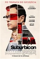 Suburbicon #1528406 movie poster