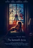 Wonder Wheel movie poster