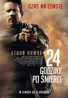 24 Hours to Live movie poster