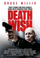 Death Wish #1528498 movie poster