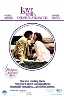 Love with the Perfect Stranger movie poster