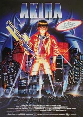 Akira poster #1528744