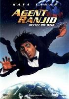 Agent Ranjid rettet die Welt movie poster