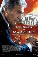 Mark Felt: The Man Who Brought Down the White House #1528877 movie poster