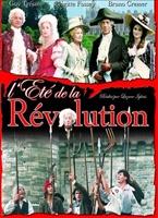 L'été de la révolution movie poster