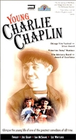 Young Charlie Chaplin movie poster