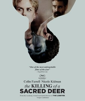 The Killing of a Sacred Deer poster #1528948