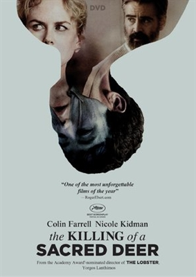The Killing of a Sacred Deer poster #1528949