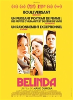 Belinda movie poster