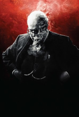 Darkest Hour poster #1529108