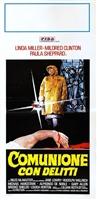 Communion movie poster