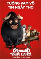 The Story of Ferdinand  #1529133 movie poster