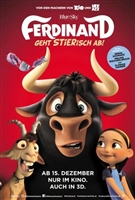 The Story of Ferdinand  #1529134 movie poster