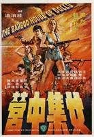 Nu ji zhong ying movie poster