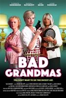 Bad Grandmas movie poster