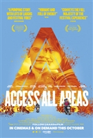 Access All Areas movie poster