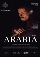 Arábia movie poster