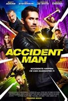 Accident Man #1529357 movie poster