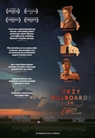 Three Billboards Outside Ebbing, Missouri #1529358 movie poster