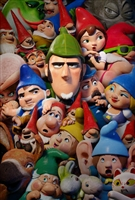 Gnomeo & Juliet: Sherlock Gnomes #1529400 movie poster