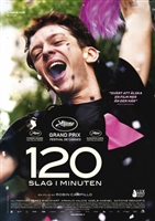 120 battements par minute #1529495 movie poster