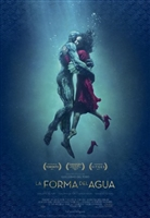 The Shape of Water #1529497 movie poster