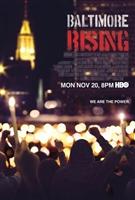 Baltimore Rising movie poster