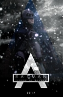 Batman: Terror of Arkham movie poster