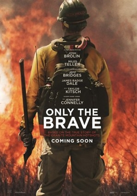Only the Brave poster #1529555